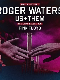 Roger Waters la Viena, 16 mai 2018